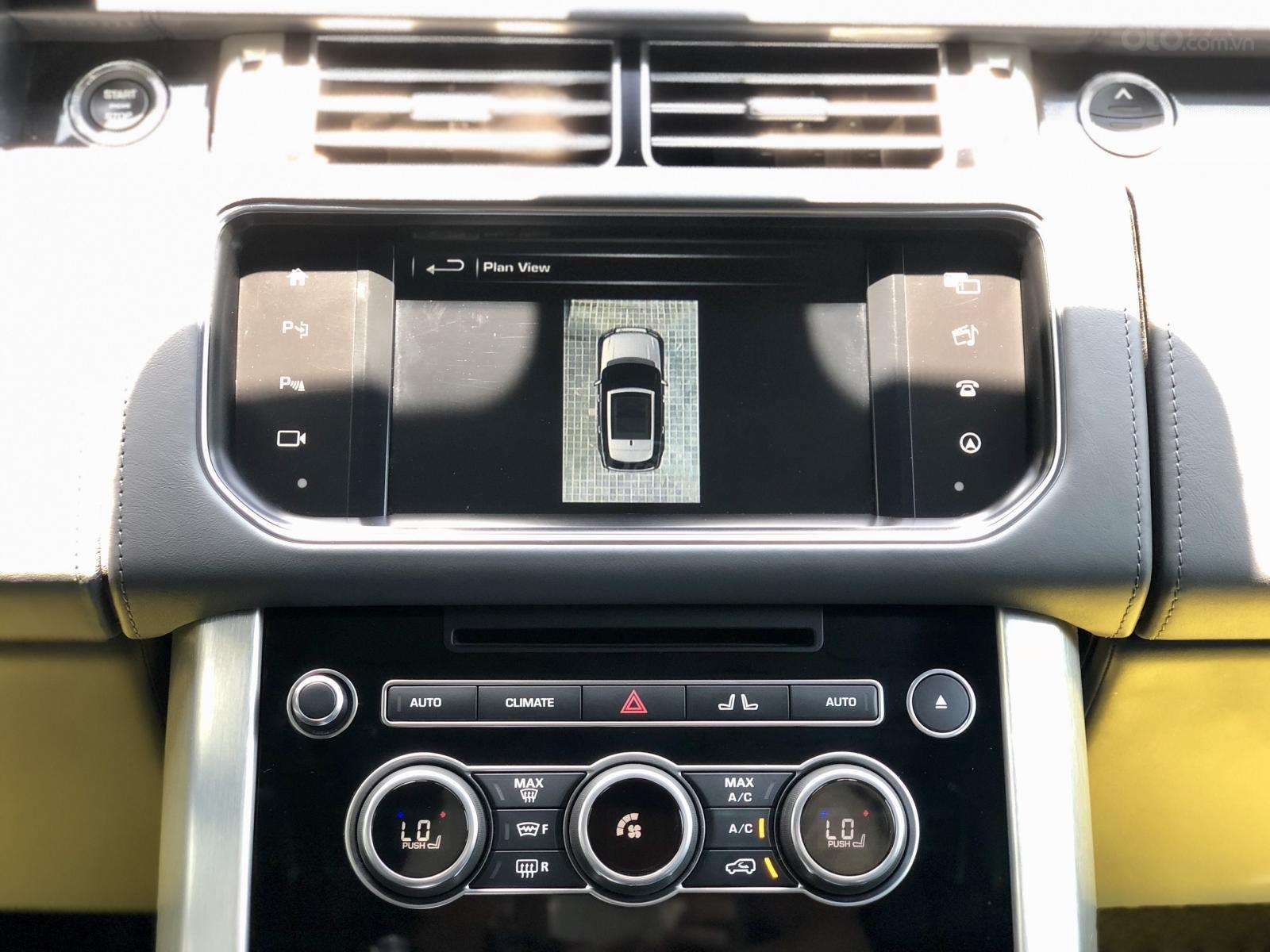 Bán LandRover Range Rover SV Autobiography LWB sản xuất 2015-19