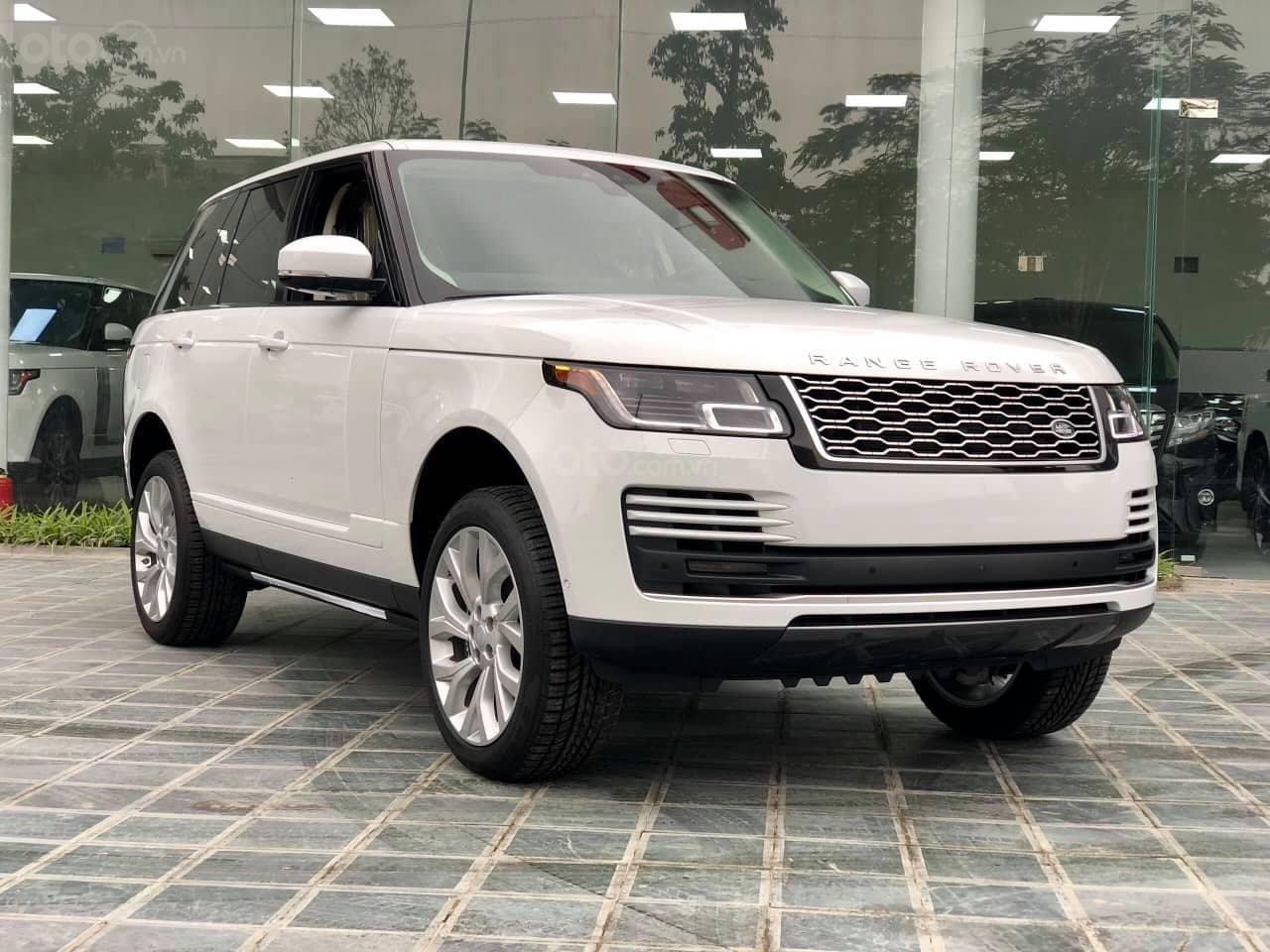 Bán ô tô LandRover Range Rover HSE đời 2018, màu trắng, nhập khẩu nguyên chiếc, LH 0905098888 - 0982.84.2838 (1)