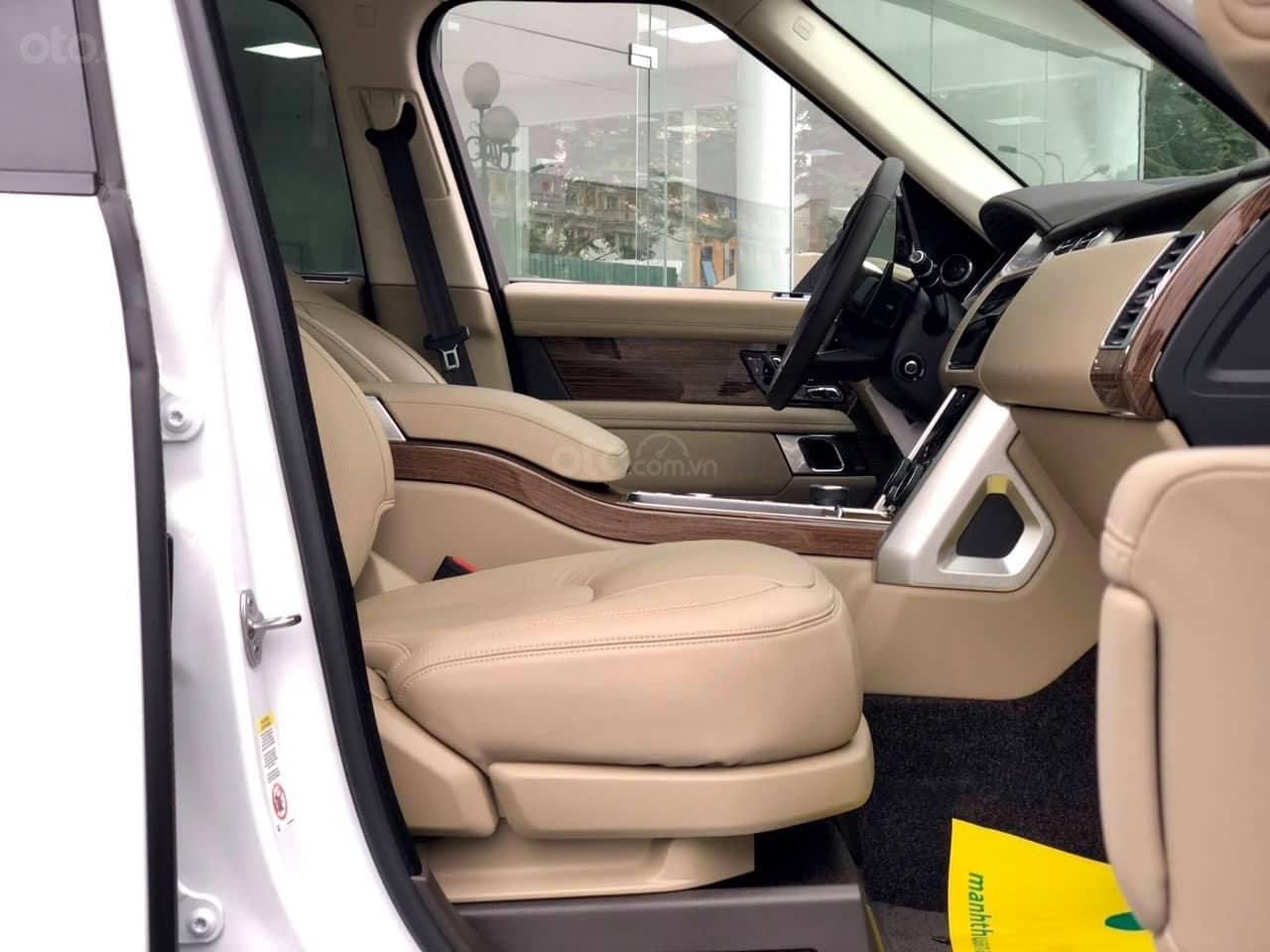 Bán ô tô LandRover Range Rover HSE đời 2018, màu trắng, nhập khẩu nguyên chiếc, LH 0905098888 - 0982.84.2838 (14)
