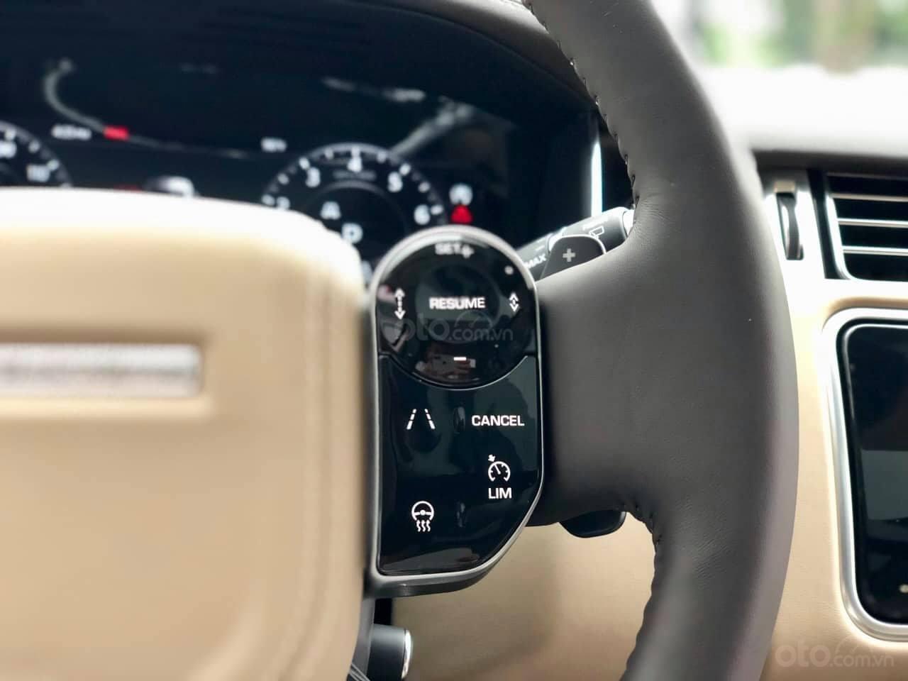 Bán ô tô LandRover Range Rover HSE đời 2018, màu trắng, nhập khẩu nguyên chiếc, LH 0905098888 - 0982.84.2838 (15)