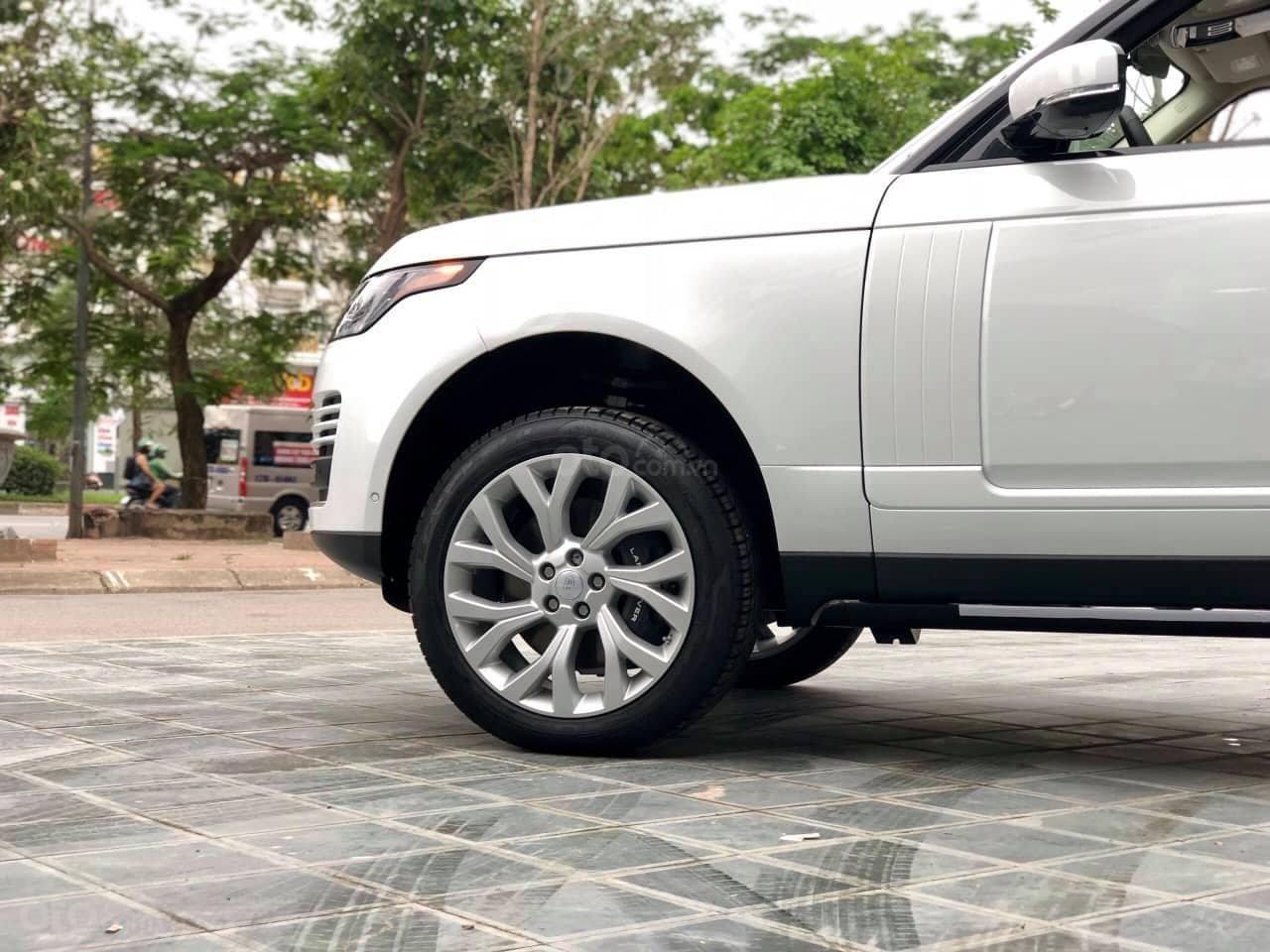 Bán ô tô LandRover Range Rover HSE đời 2018, màu trắng, nhập khẩu nguyên chiếc, LH 0905098888 - 0982.84.2838 (21)
