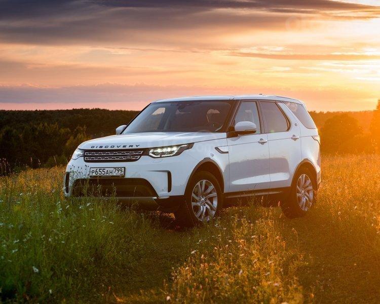 Land Rover Discovery 2019 Ấn cập nhật động cơ, chào giá 2,5 tỷ