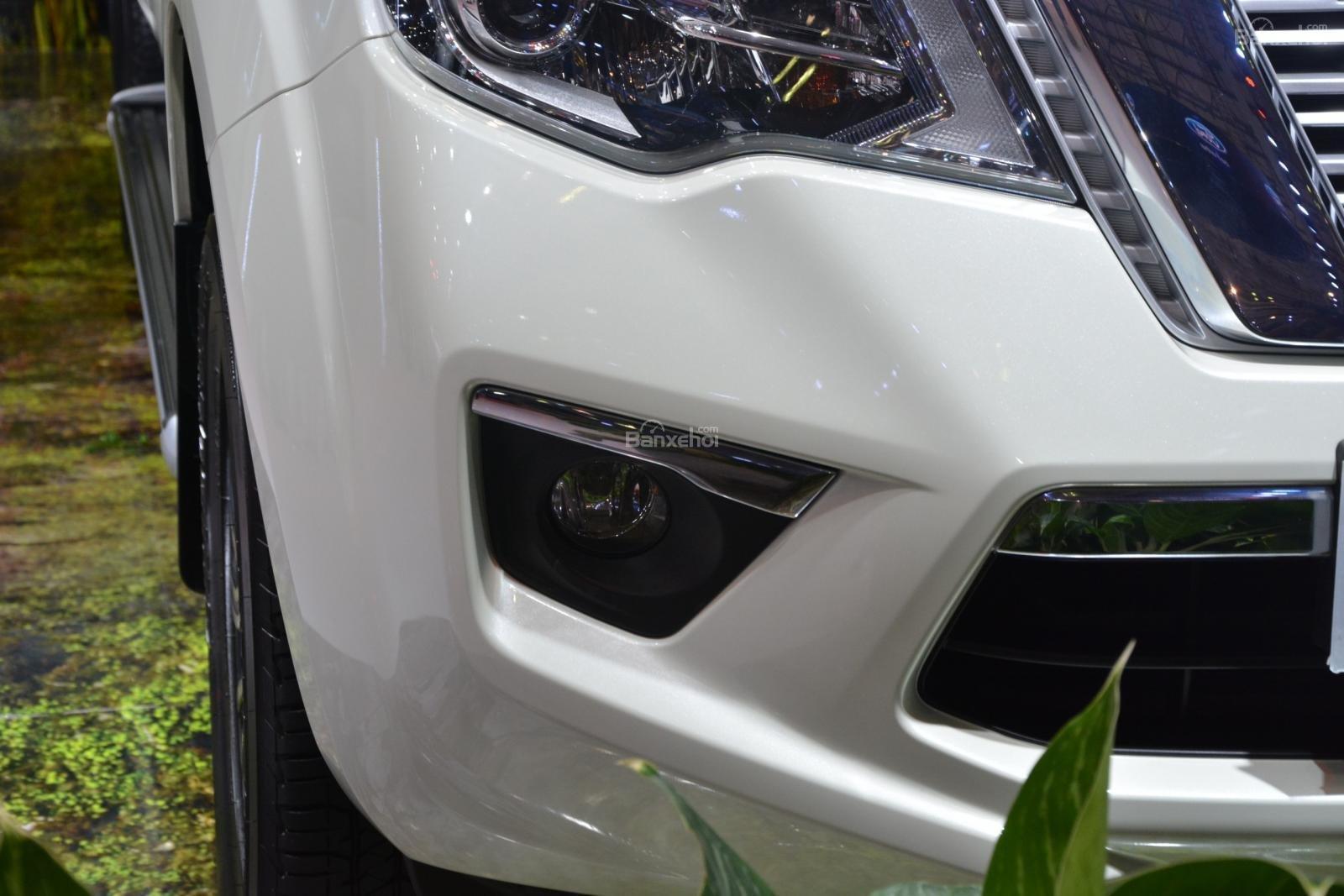 Ảnh Nissan Terra 2019 tại Việt Nam a5