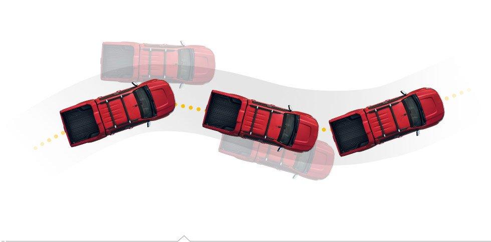 Thông số kỹ thuật xe Chevrolet Colorado 2019 a12