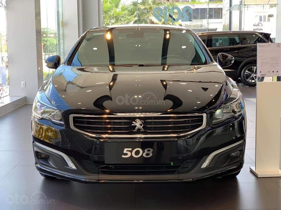 Thông số kỹ thuật xe Peugeot 508 2019 a9
