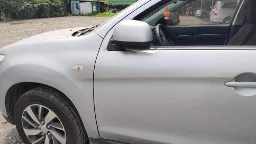 Bán xe Mitsubishi Outlander Sport 2.0 AT năm sản xuất 2014, màu bạc như mới (6)