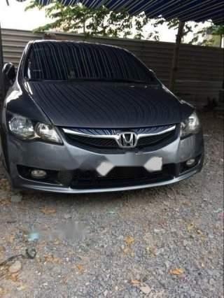 Cần bán lại xe Honda Civic 2.0AT 2009, xe cá nhân một chủ đẹp hoàn hảo-5