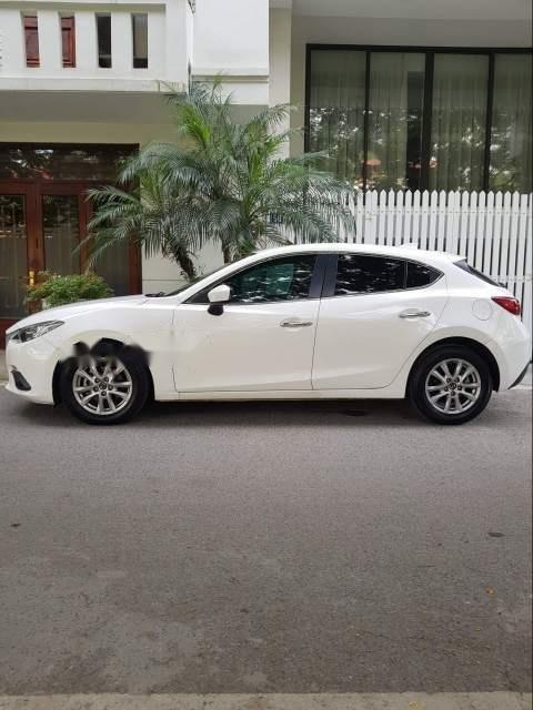 Bán xe Mazda 3 sản xuất năm 2016, màu trắng, giá tốt-5