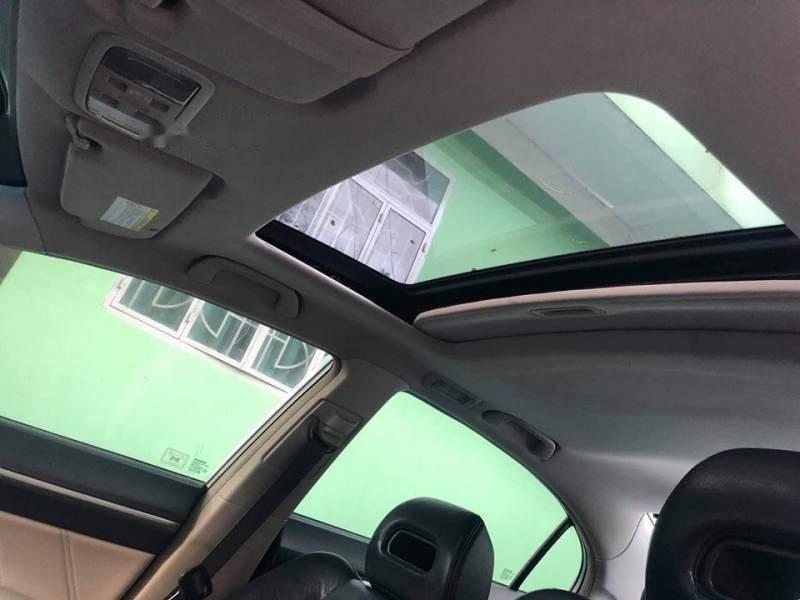 Cần bán lại xe Honda Civic 2.0AT 2009, xe cá nhân một chủ đẹp hoàn hảo-1