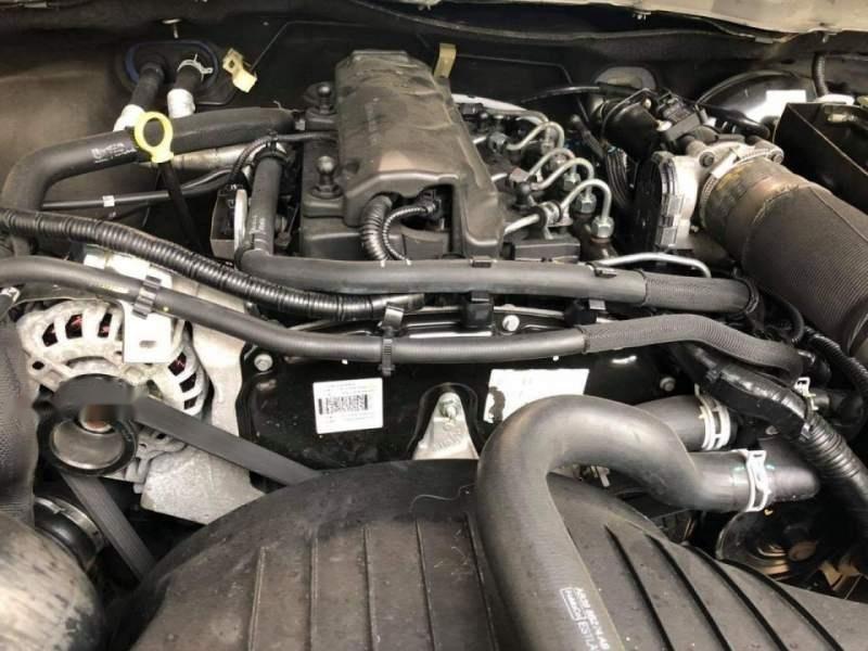 Cần bán Ford Ranger MT năm sản xuất 2016, nhập khẩu, xe ít đi nên còn rất mới-2