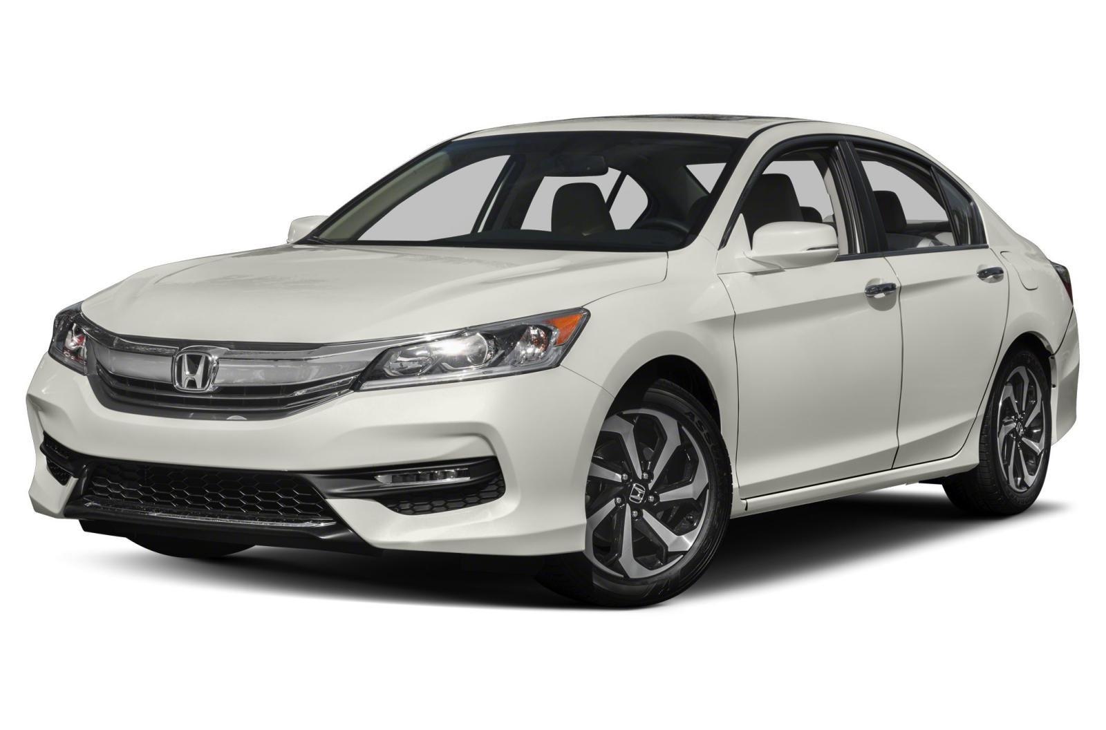 Giá xe Honda Accord 2019