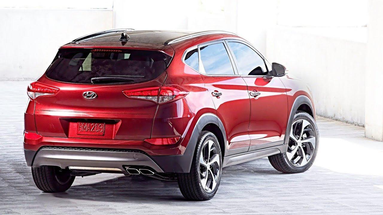 Xe Hyundai Tucson 2019