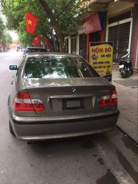 Bán ô tô BMW 3 Series 325i 2004 xe gia đình-5