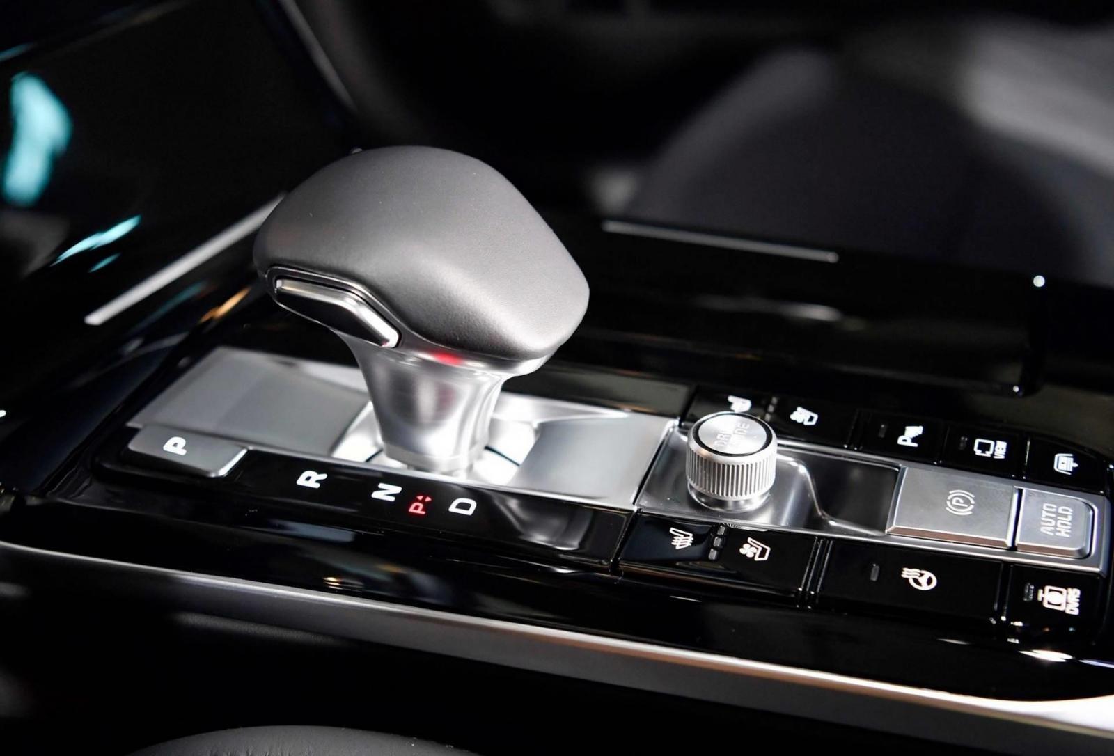 Kia K7 Premier 2020 trình làng, đối đầu với BMW 5-Series a5