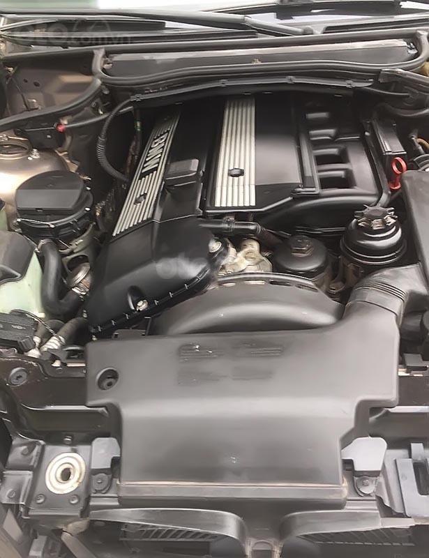 Bán ô tô BMW 3 Series 325i năm sản xuất 2005 -1