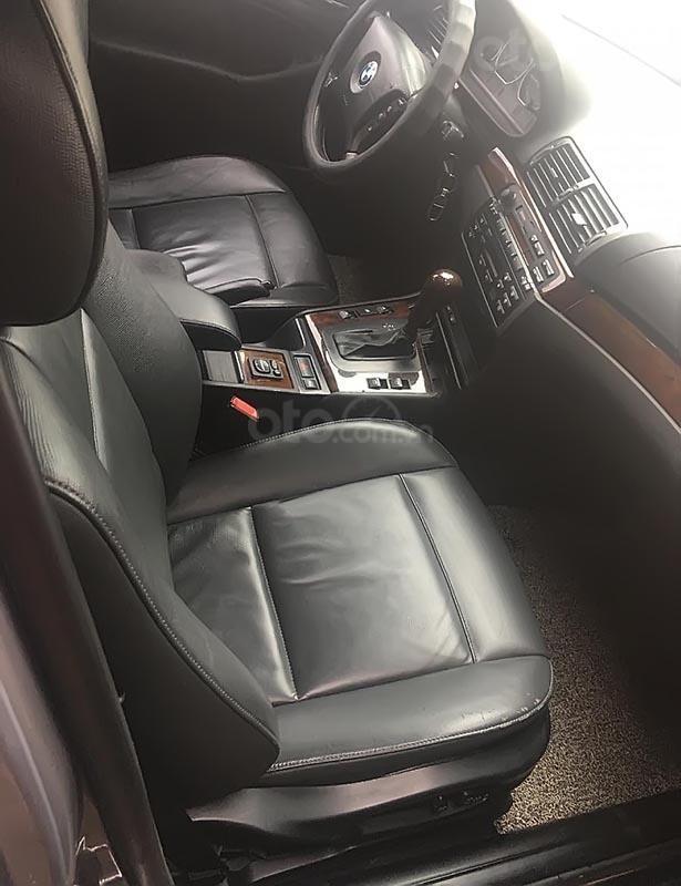 Bán ô tô BMW 3 Series 325i năm sản xuất 2005 -3