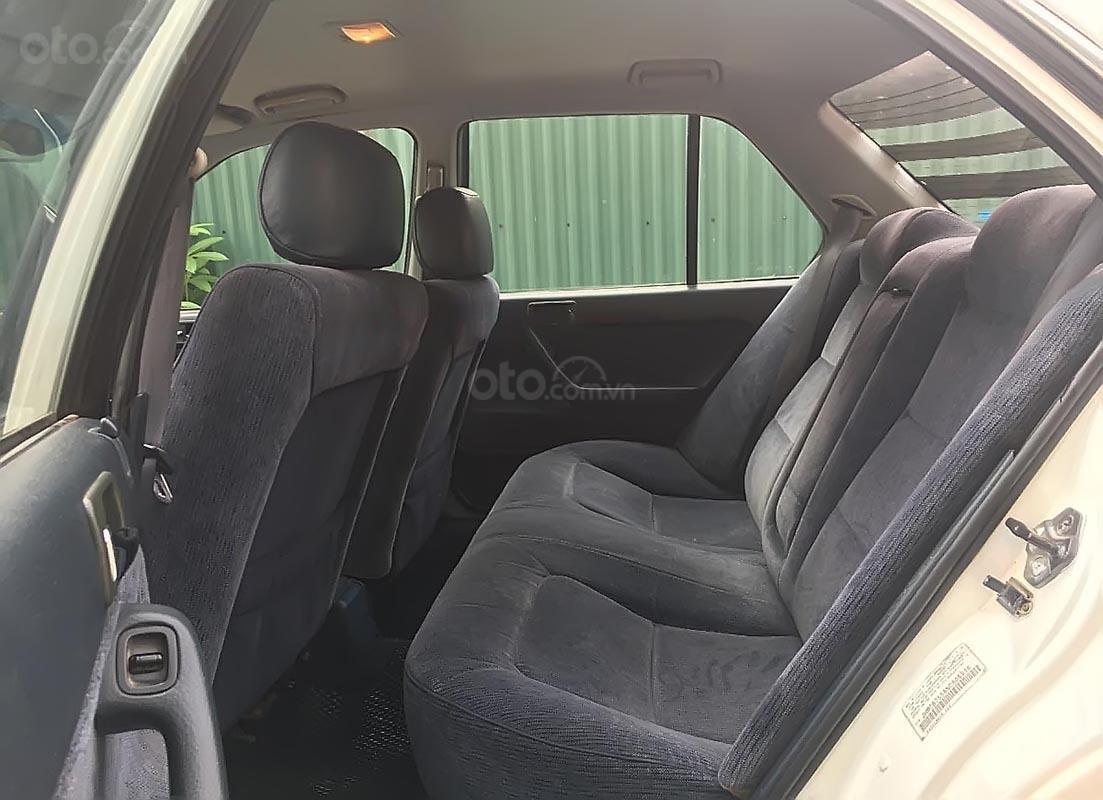 Bán xe Honda Accord Ex đời 1992, màu trắng, nhập khẩu như mới-3