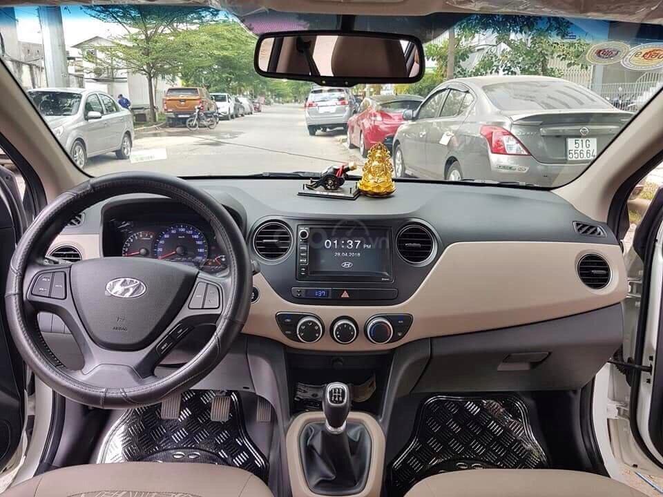 Cần bán Hyundai Grand i10 đời 2019, sẵn xe đủ màu giao ngay, tặng phụ kiện hấp dẫn, LH Mr Ân : 0939493259 (10)