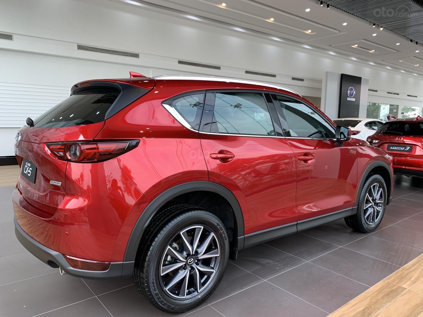Bán Mazda CX5 2019 ưu đãi khủng 75 triệu, chỉ cần trả trước 250tr, HL 0909272088-1