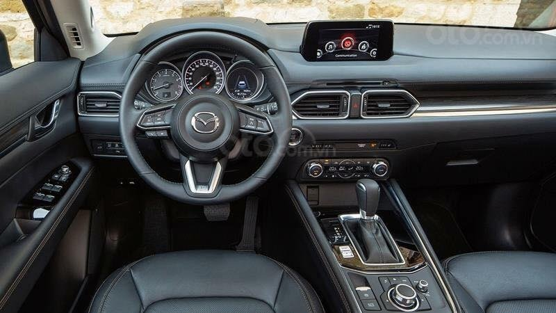 Bán Mazda CX5 2019 ưu đãi khủng 75 triệu, chỉ cần trả trước 250tr, HL 0909272088-3