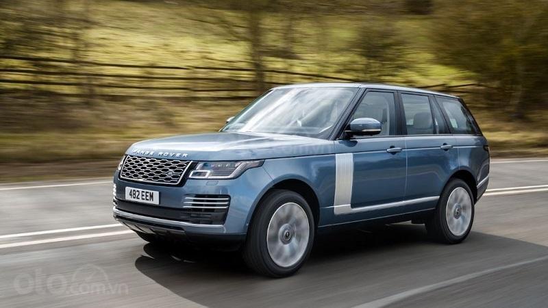 Range Rover 2019 .....