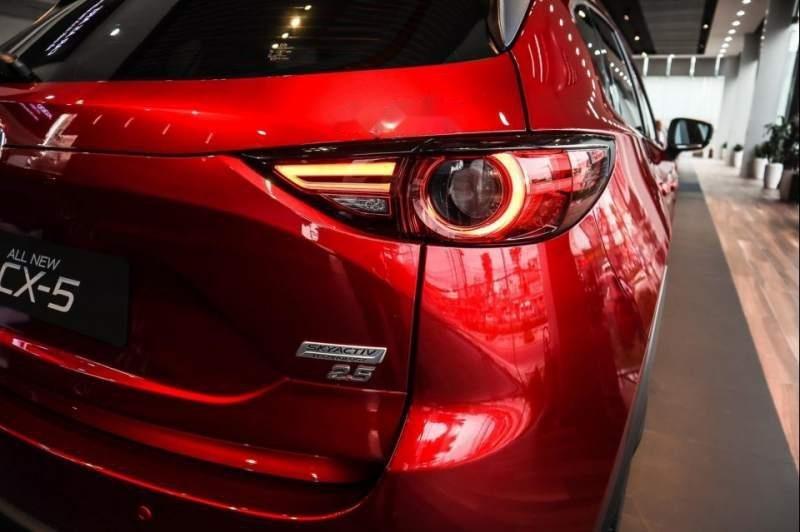 Bán xe Mazda CX 5 sản xuất năm 2019, màu đỏ  (6)
