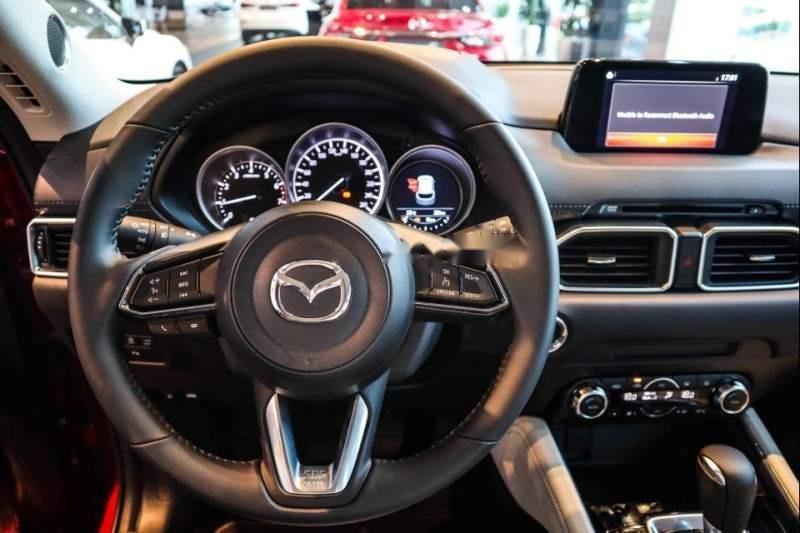 Bán xe Mazda CX 5 sản xuất năm 2019, màu đỏ  (5)