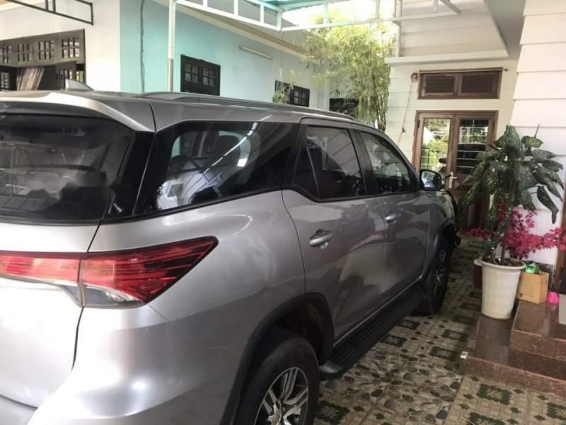 Bán Toyota Fortuner 2017, màu bạc, nhập khẩu nguyên chiếc số sàn, giá chỉ 930 triệu-3