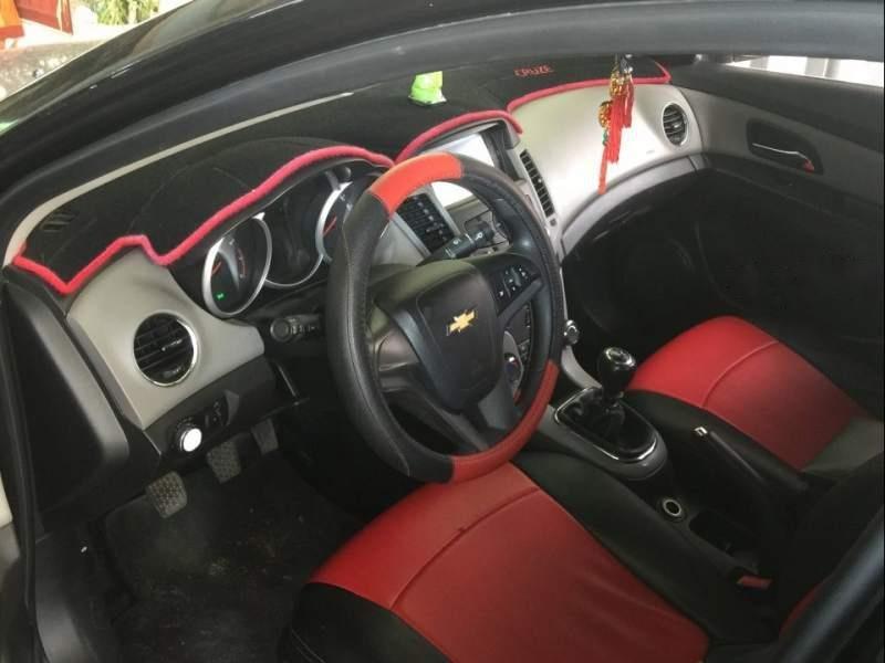 Bán Chevrolet Cruze năm sản xuất 2015, màu đen -2