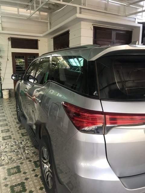 Bán Toyota Fortuner 2017, màu bạc, nhập khẩu nguyên chiếc số sàn, giá chỉ 930 triệu-4
