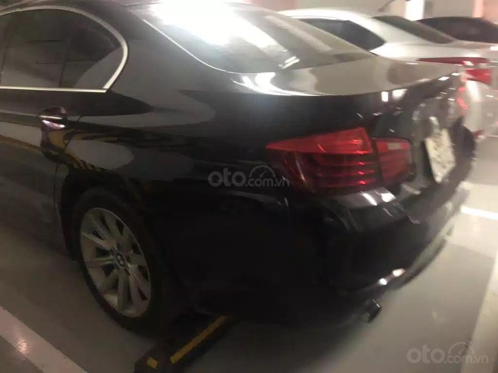 Cần bán BMW 535i Sedan, 2014, mới 98%, màu nâu, 306 mã lực-2
