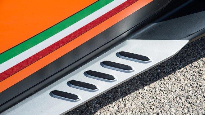 Lamborghini Huracan Sterrato sẽ được sản xuất đại trà với tư cách siêu xe địa hình a5