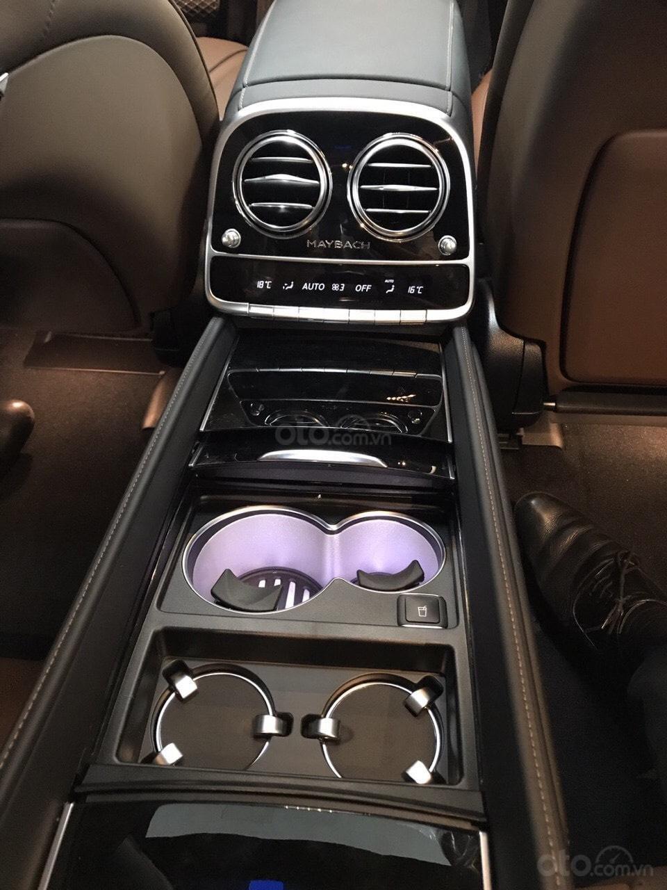 Bán Mercedes-Maybach S450 2020 hoàn toàn mới, galang mới, xe giao ngay tháng 02/2020 (6)