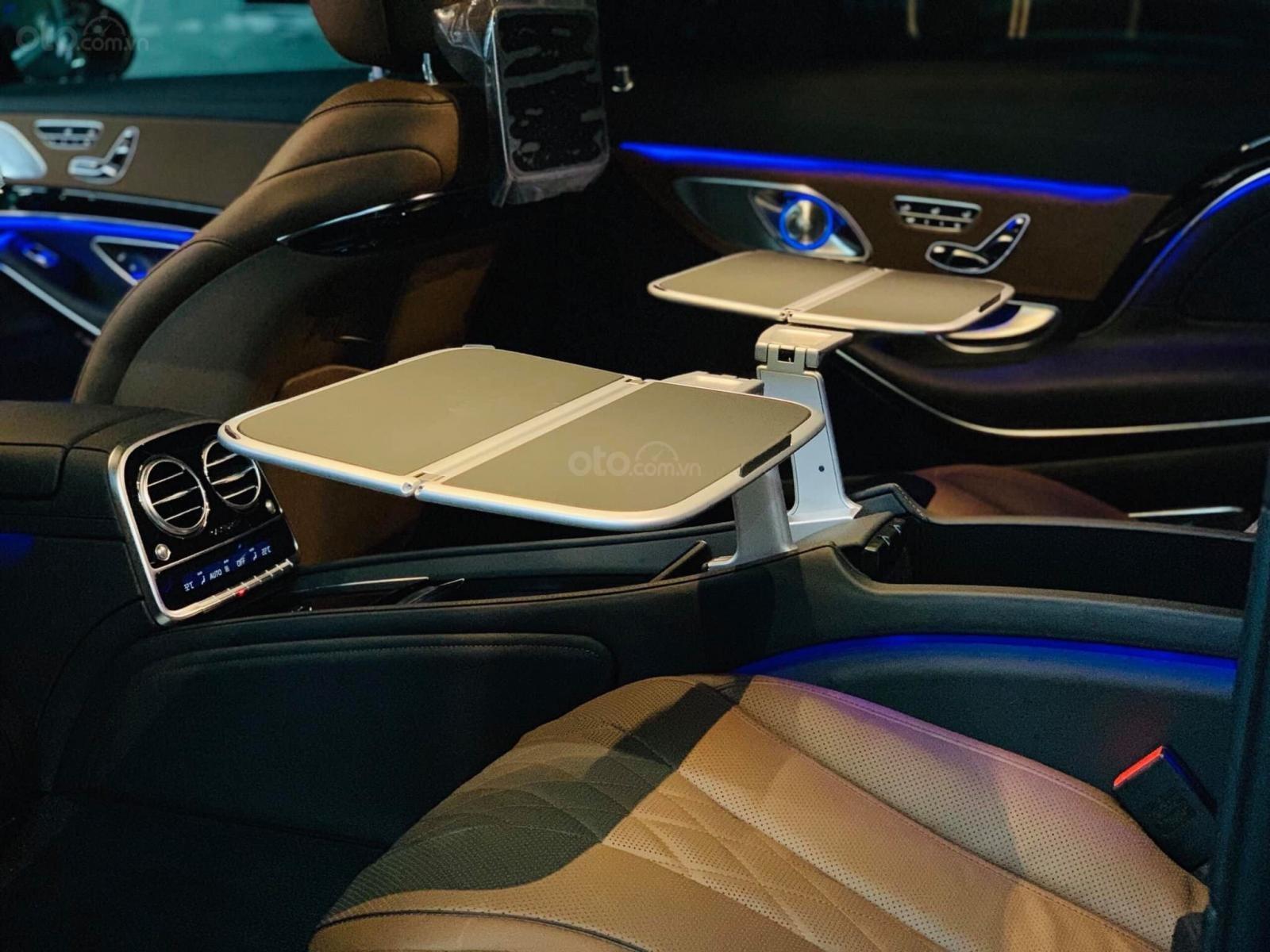 Bán Mercedes-Maybach S450 2020 hoàn toàn mới, galang mới, xe giao ngay tháng 02/2020 (20)