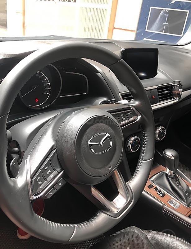 Cần bán lại xe Mazda 3 đời 2017, xe cũ -1