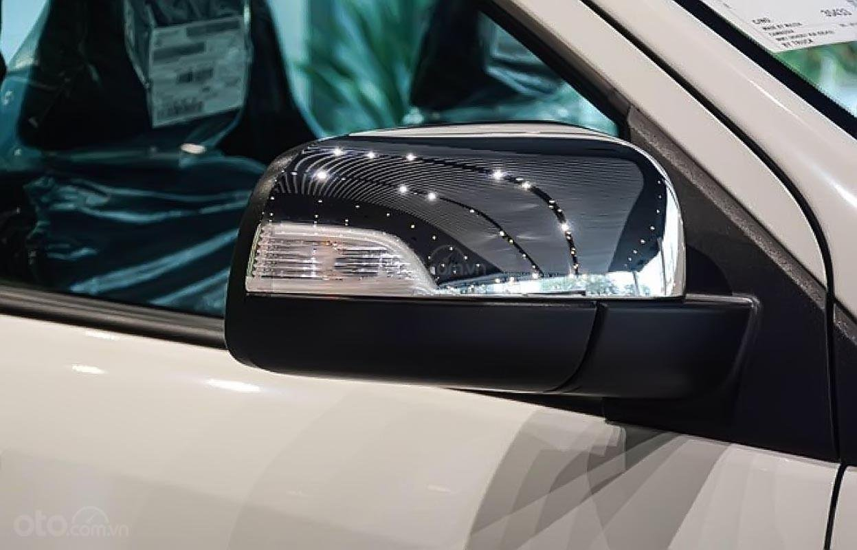 Cần bán xe Mazda BT 50 2.2L 4x4 MT năm 2019, màu trắng, nhập khẩu -4