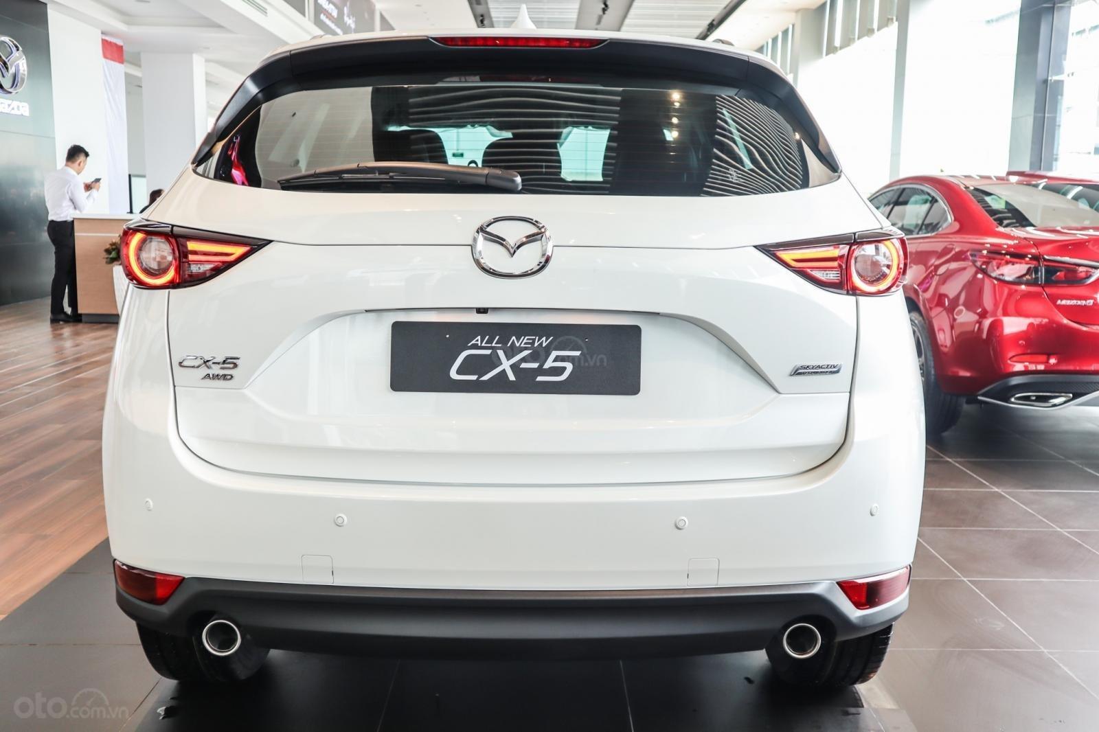 Bán Mazda CX5 giá từ 864tr, đủ màu, đủ phiên bản có xe giao ngay, liên hệ ngay với chúng tôi để được ưu đãi tốt nhất-2