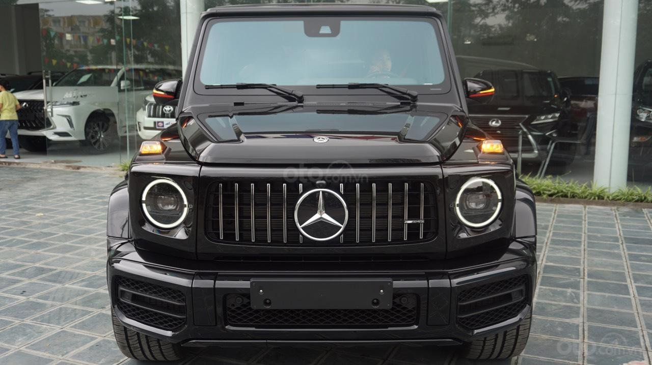 Bán Mercedes AMG G63 Edition 1 sản xuất 2019, giao ngay LH 0945.39.2468-0