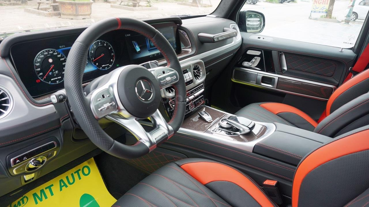 Bán Mercedes AMG G63 Edition 1 sản xuất 2019, giao ngay LH 0945.39.2468-16