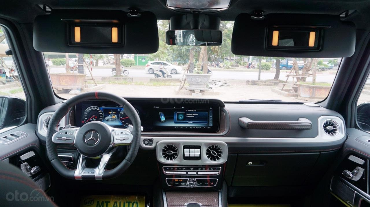 Bán Mercedes AMG G63 Edition 1 sản xuất 2019, giao ngay LH 0945.39.2468-18