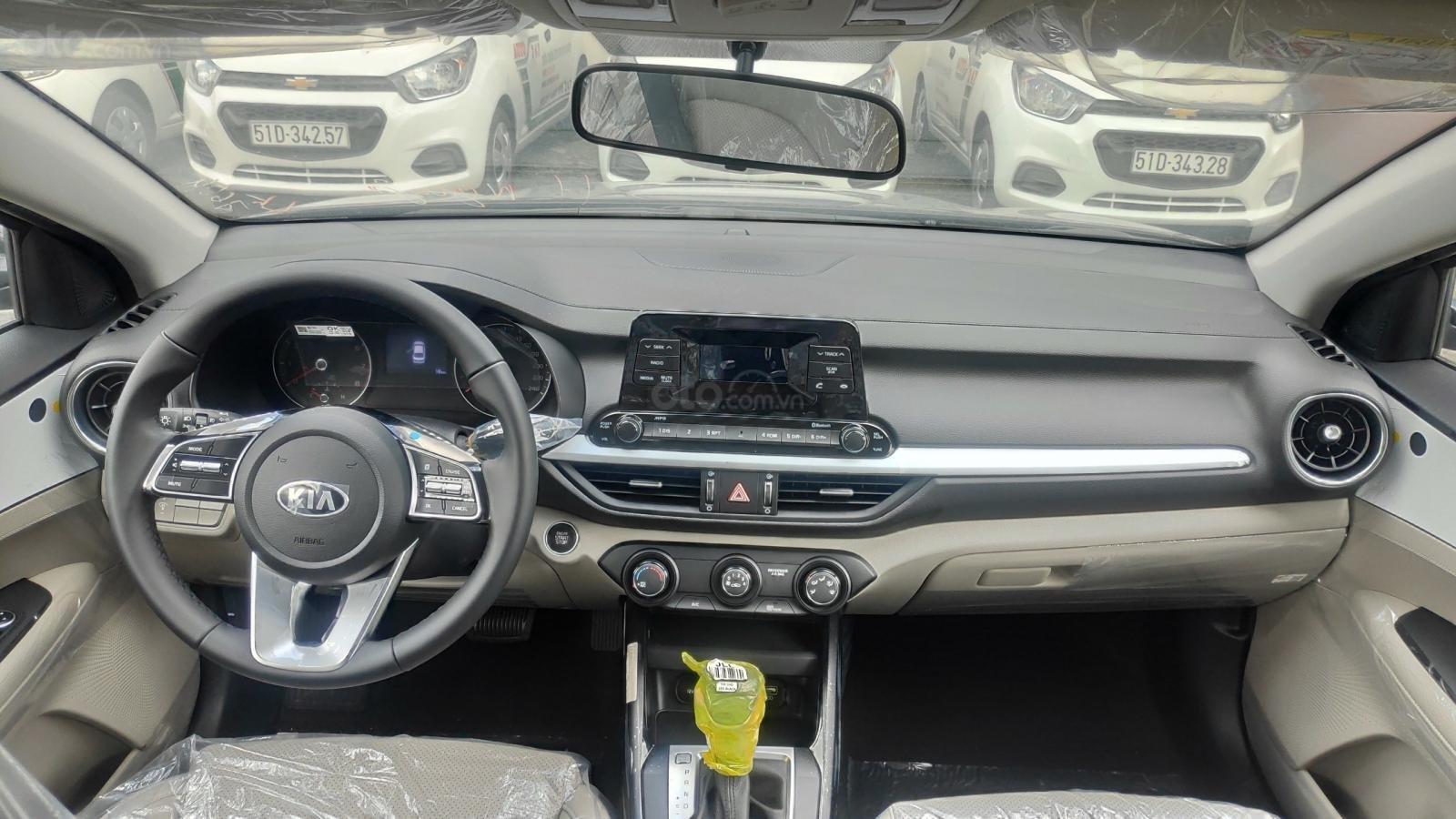 [Kia Thảo Điền] Kia Cerato - Tặng bảo hiểm + Giảm giá tiền mặt + Tặng phụ kiện - Liên hệ 0961.563.593-7