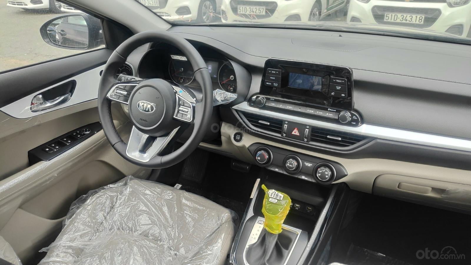 [Kia Thảo Điền] Kia Cerato - Tặng bảo hiểm + Giảm giá tiền mặt + Tặng phụ kiện - Liên hệ 0961.563.593-8