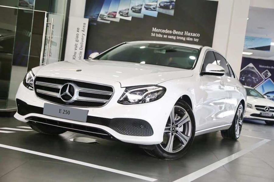 Thông số kỹ thuật xe Mercedes E250 2019 a2