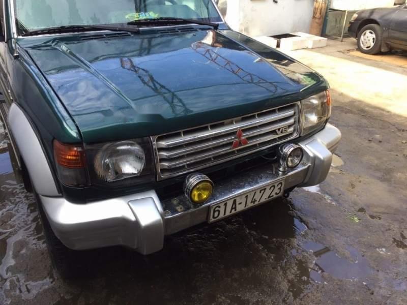 Bán Mitsubishi Pajero 1996 (2)