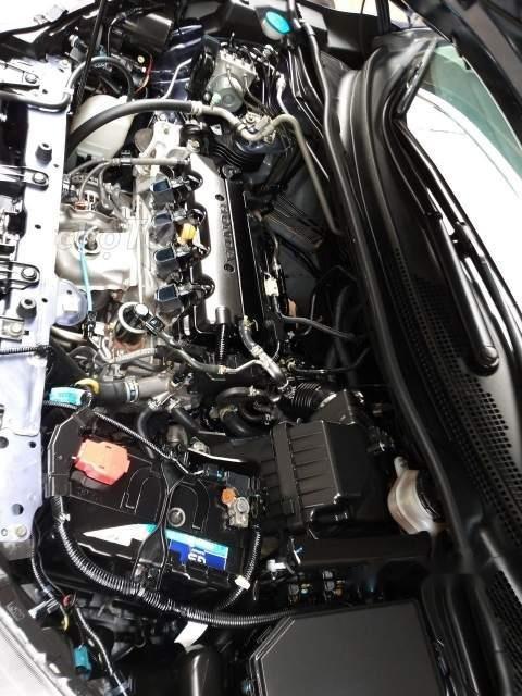 Bán Honda CR V 2014, màu xanh lam, nhập khẩu-4