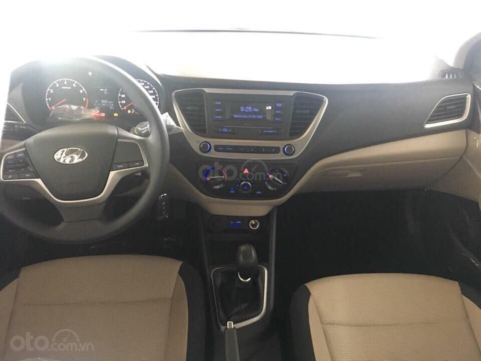 Bán Hyundai Accent Base đủ các màu, tặng 10-15 triệu - nhiều ưu đãi - LH: 0964.8989.32 (4)