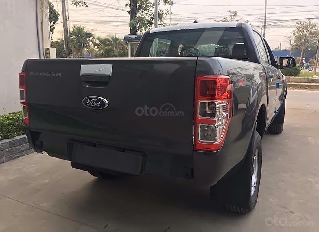 Bán ô tô Ford Ranger XL 2.2L 4x4 MT năm sản xuất 2018, xe nhập-1