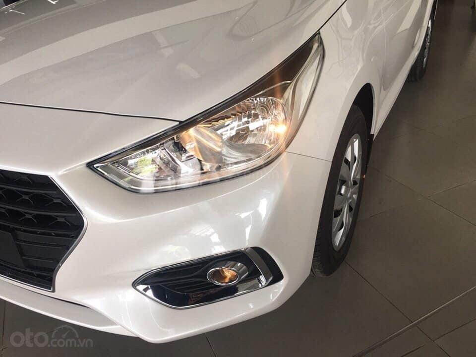 Hyundai Cầu Diễn - Bán Hyundai Accent Base đủ các màu, tặng 10-15 triệu, nhiều ưu đãi - LH: 0964.8989.32-0