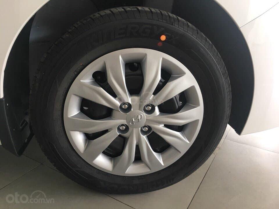 Hyundai Cầu Diễn - Bán Hyundai Accent Base đủ các màu, tặng 10-15 triệu, nhiều ưu đãi - LH: 0964.8989.32-5