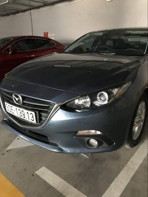 Cần bán Mazda 3 đời 2016, nhập khẩu, giá tốt-2